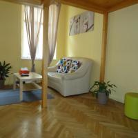 Apartment Malá Štěpánská