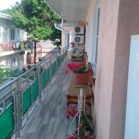 Гостевой дом Вега на Новороссийской