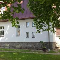 Apartamenty, Prokopka