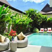 Ka Villa Rawai : Peaceful 4 Bedrooms
