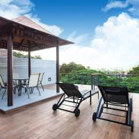 Luxury Pool Villa Kamala