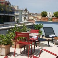 Hotel Mercure Roma Corso Trieste