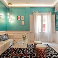 AB Design Suites, Madrid