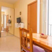 Monteleón Apartment