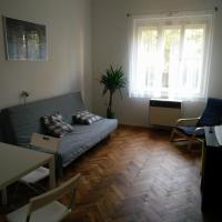 Veleslavínská Apartment