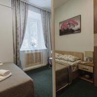 Мини-отель Фортуна-Сити на Анатолия Живова