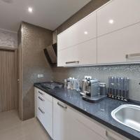 Comfort Letna Apartment