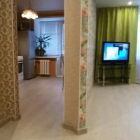Апартаменты На Воркутинской