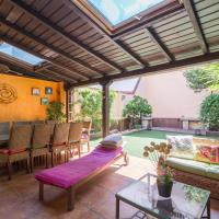 Friendly Rentals Boho Garden