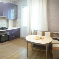 Апартаменты Тверичанка на улице Хромова 25