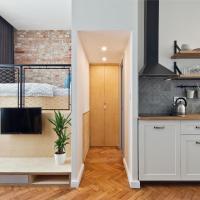 Apartamenty, Cosy Design Apartment II