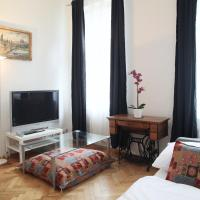 Vinohrady Fully Equipped Apartment