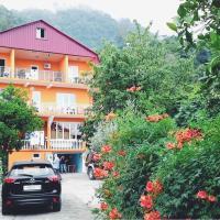 Гостевые дома, Kvariati - Guest House
