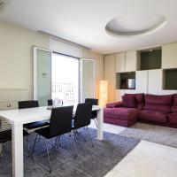 Diagonal Luxury Apartment Barcelona