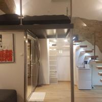 Heritage Danube Apartment