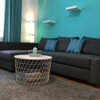 New moder apartment in the centre