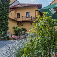Гостевые дома, Pension Viktorin