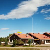 Hotelli Kultahippu