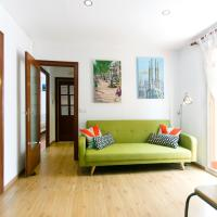 Apartment Montjuic