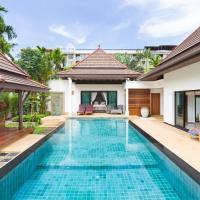 Baan Thai Surin Garden