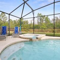 Дома для отпуска, Florida Elegance Home