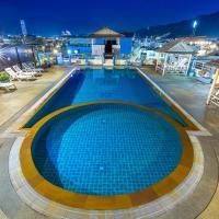Issara Resort by Tuana Group