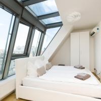 Sas-Niccy Apartments