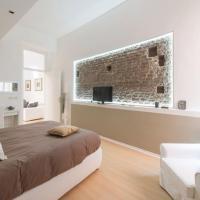 Pantheon Luxury Apartments