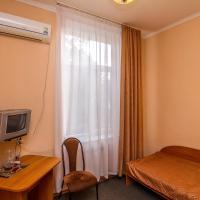 Отель Сосновая роща