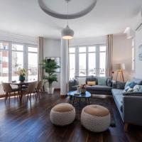 Dobo Rooms Gran Via Apartments