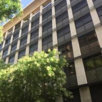 Barrio Salamanca Apartamento Ayala