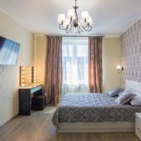 Kremenchugskaya Apartment