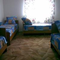 Гостевой дом На Тургенева 40