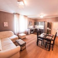 Vysehrad apartment