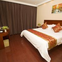 Hotels, GreenTree Alliance Hebei Xingtai Ningjin Phoenix Road Hotel
