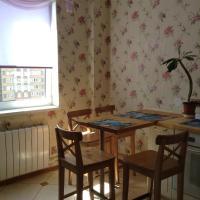 Apartment Leninskiy prospekt 114