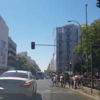 Loft Goya Barrio de Salamanca