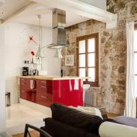 Loft en Gràcia ArchsenseApartments