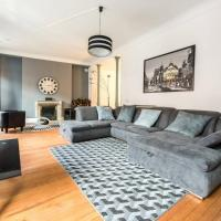 M&F Apartments Luxury