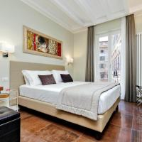 The Heart of Rome Center: The Guesthouse