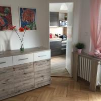 Kerime Prague Apartment 2