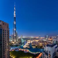 Ramada Downtown Dubai, Dubai
