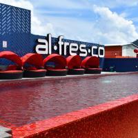 Alfresco Phuket Hotel