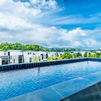4 Bedroom Private Pool Villa at Laguna Park by Prestige Phuket