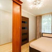 Business Brusnika Comfort Class Apartment Nagornaya