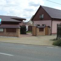 Apartamenty, Penzion Jarka