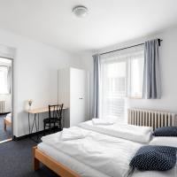 Hotele, Hotel Horní Pramen