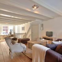 Nieuwe Leliestraat Apartment