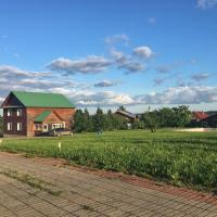 Гостевой дом Нагорье