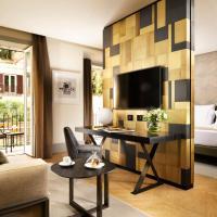 Margutta 19 - Small Luxury Hotels of the World